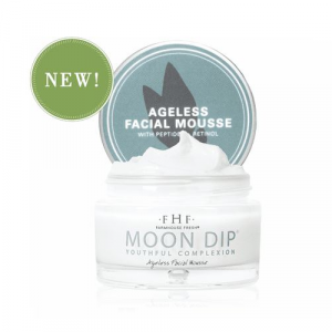 FARMHOUSE FRESH MOON DIP AGELESS FACIAL MOUSSE