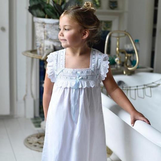 FAYE GIRLS DRESS
