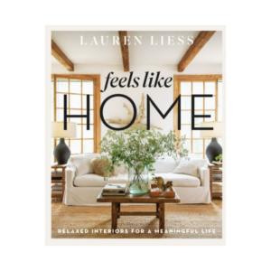 FEELS LIKE HOME BOOK