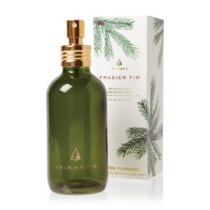 FRASIER FIR CHRISTMAS TREE SPRAY