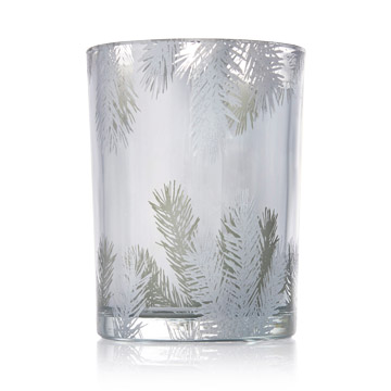 FRASIER FIR SMALL LUMIARY STATEMENT CANDLE