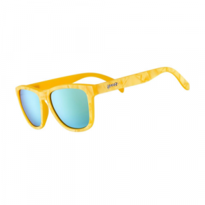 GOODR SUNGLASSES - CITRINE MIMOSA DREAM