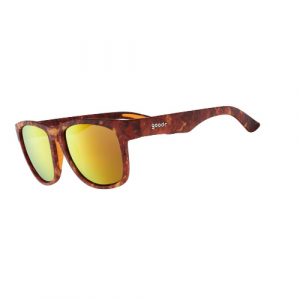 GOODR TIGER'S EYE GAZING SUNGLASSES