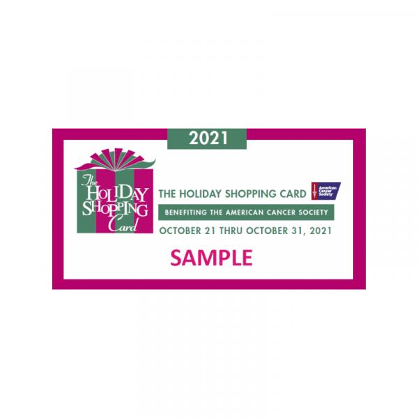 HOLIDAY CARD 2021