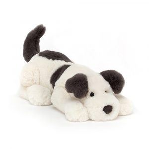 JELLYCAT DASHING DOG LITTLE