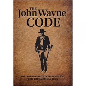 JOHN WAYNE CODE