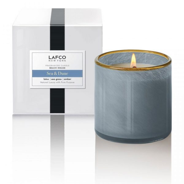 LAFCO SEA AND DUNE BEACH HOUSE CANDLE