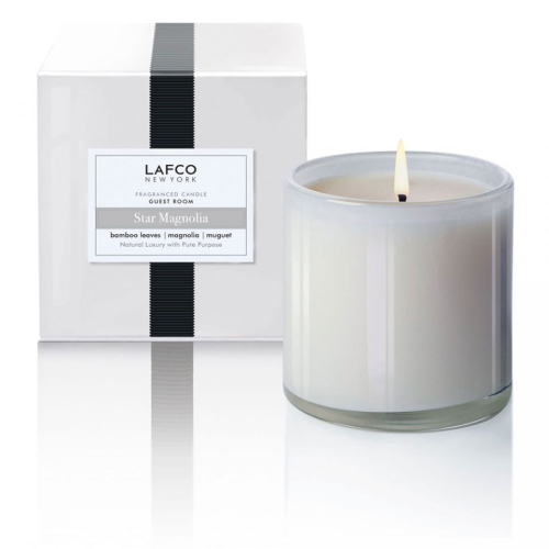 LAFCO STAR MAGNOLIA GUEST ROOM CANDLE