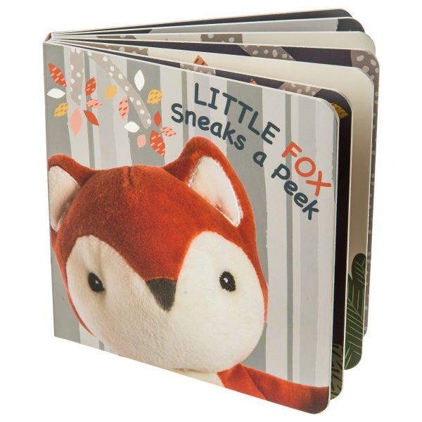 LEIKA LITTLE FOX BOOK