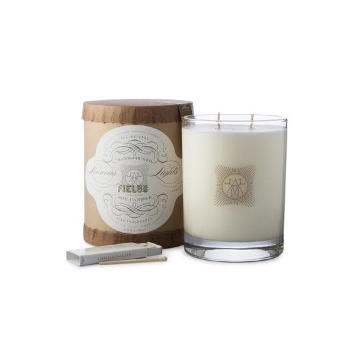 LINNEA'S LIGHTS FIELDS 2-WICK CANDLE