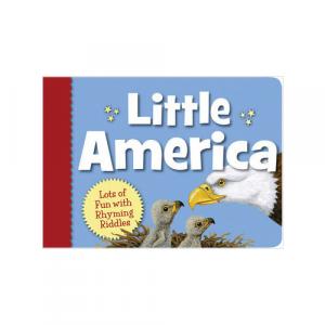 LITTLE AMERICA BOOK