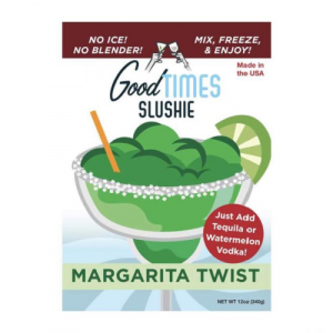 MARGARITA TWIST SLUSHIE MIX