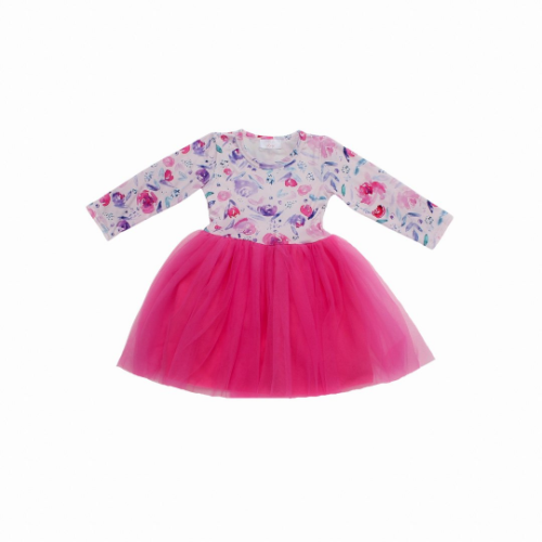 MILA & ROSE LILAC LADY TUTU DRESS
