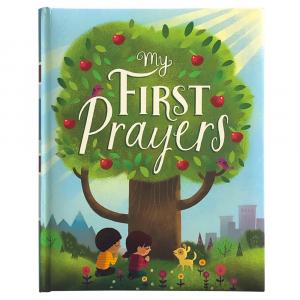 MY FIRST PRAYERS BOOK