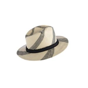 NATURAL VENTURA HAT