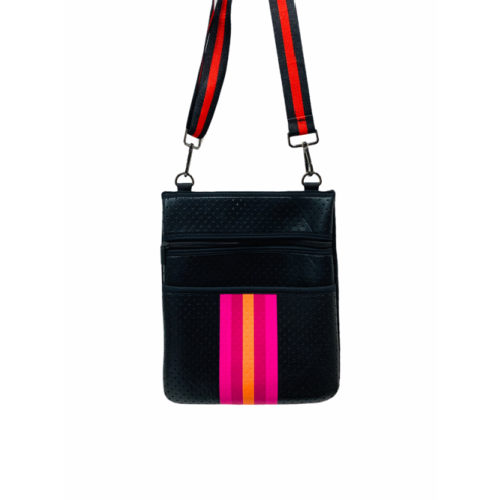 NEOPRENE SMALL CROSSBODY BAGS