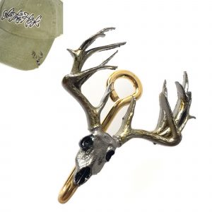OFF THE HOOK DEER ANTLER HOOKIT