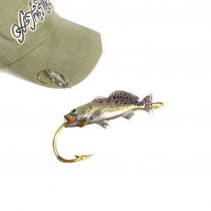 OFF THE HOOK SPECKLE TROUT HOOKIT