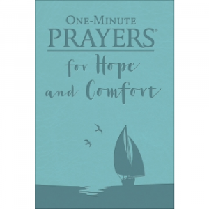 ONE-MINUTE PRAYERS FOR HOPE AND COMFORT