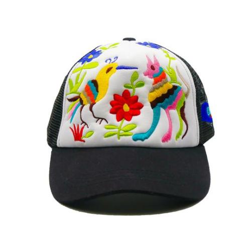 OTOMI BLACK HAT