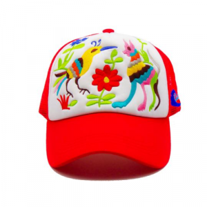 OTOMI RED HAT