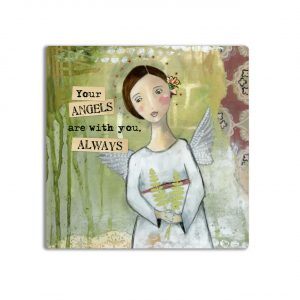 OUR ANGELS GIFT PUZZLE SET