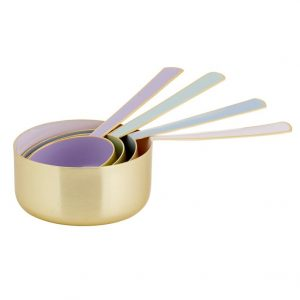 PASTEL MEASURING CUPS