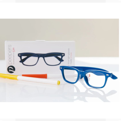 PEEPERS SIMPLY KIDS BLUE LIGHT BLOCKING GLASSES