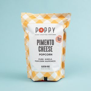 POPPY PIMIENTO CHEESE SOUTHERN  HAND-SOUTHERN SERIES BAG