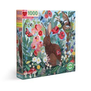 POPPY BUNNY 100 PIECE PUZZLE