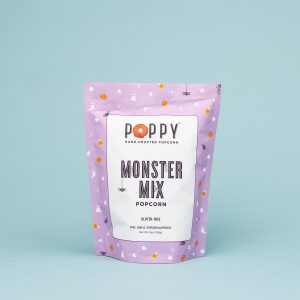 POPPY MONSTER MIX HAND-CRAFTED POPCORN