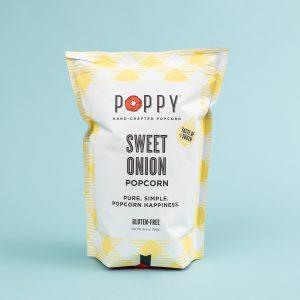 POPPY SWEET ONION HAND-SOUTHERN SERIES BAG