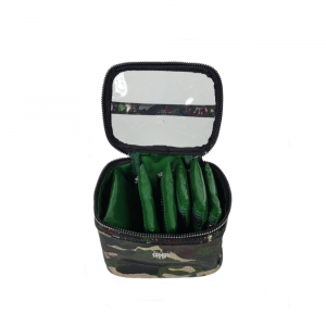 PURSEN CAMO GETAWAY JEWELRY CASE