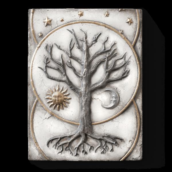SID DICKENS CELESTIAL TREE