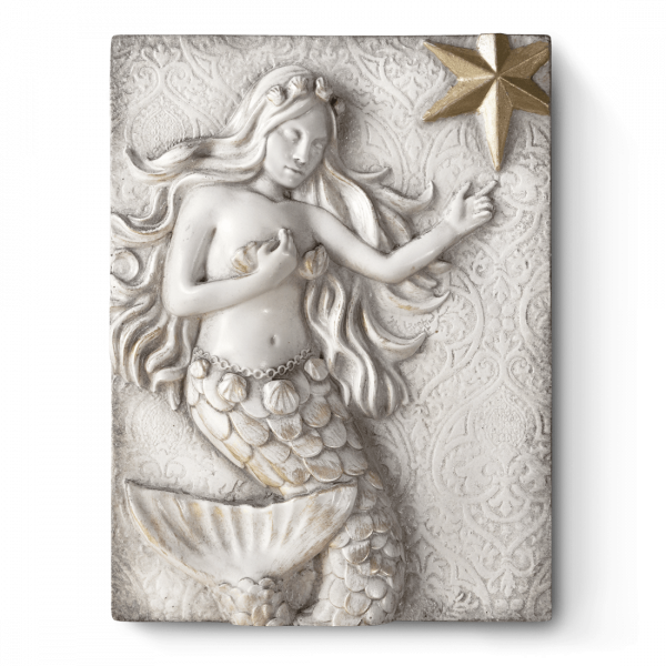SID DICKENS MERMAID BLOCK