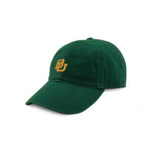 SMATHERS & BRANSON BAYLOR NEEDLEPOINT HAT