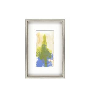 SOLSTICE II ART- GREEN