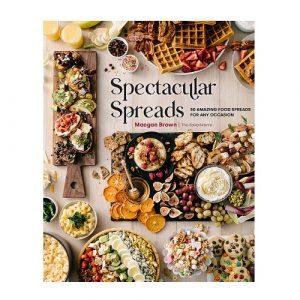 SPECTACULAR SPREADS BOOK