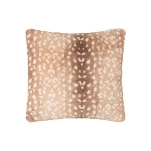 SPOTTED DEER PILLOW