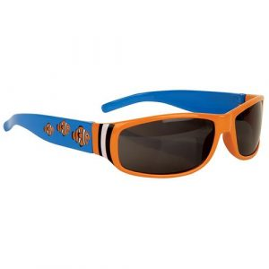 STEPHEN JOSEPH CLOWN FISH SUNGLASSES
