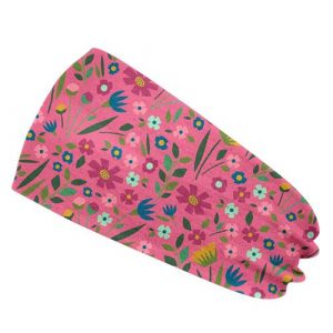 STEPHEN JOSEPH FLOWERS HEADBAND