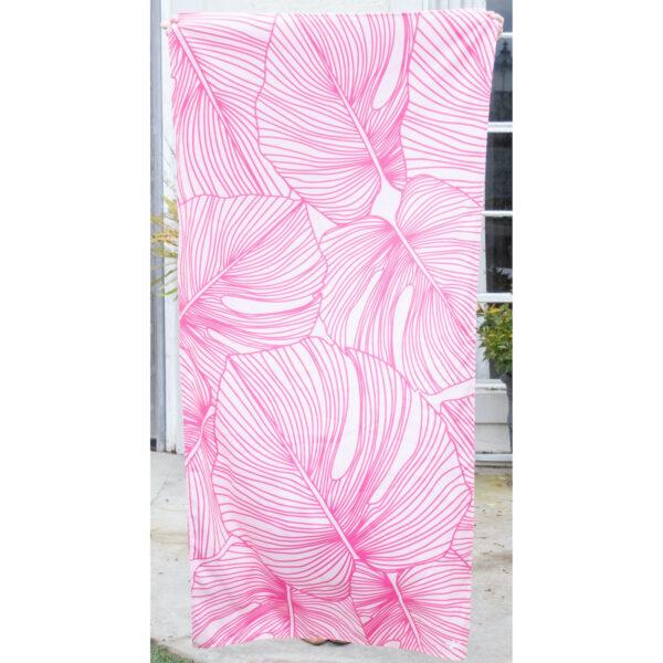 TAHITI BEACH TOWEL