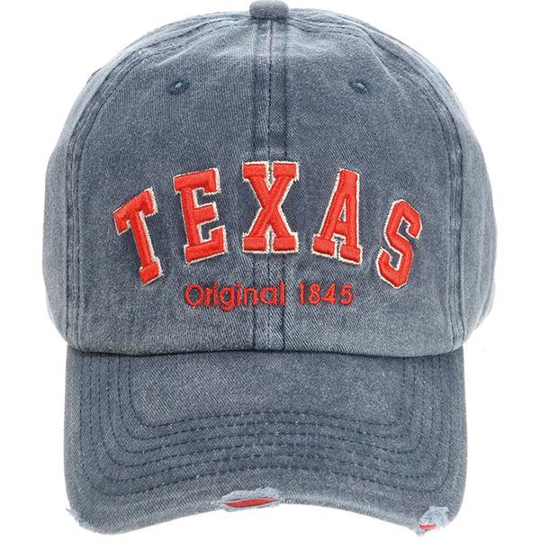 TEXAS NAVY BASIC ORIGINAL CAP