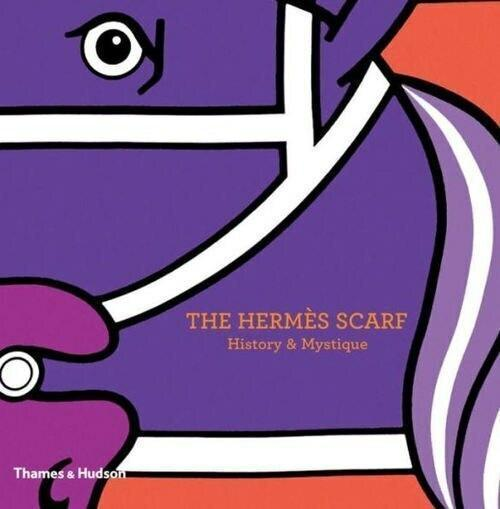 THE HERMES SCARF BOOK