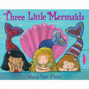 THREE LITTLE MERMAIDS