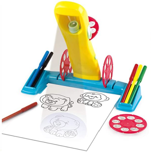 TRACE AND COLOR STUDIO KIDOOZIE