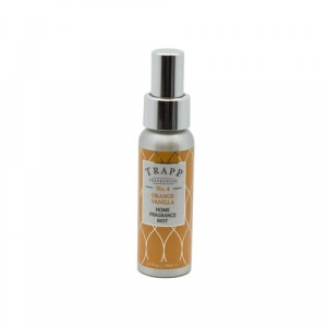 TRAPP FRAGRANCES ORANGE VANILLA PUMP SPRAY