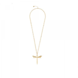 UNO DE 50 DOUBLE BALANCE NECKLACE