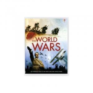 USBORNE THE WORLD WARS