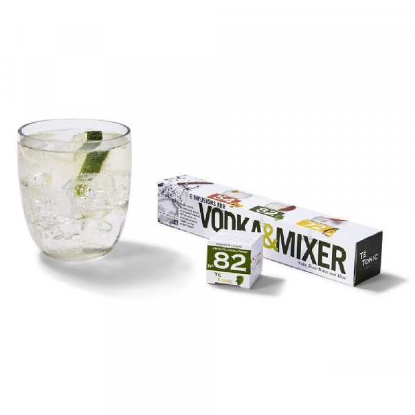 VODKA AND MIXER INFUSERS